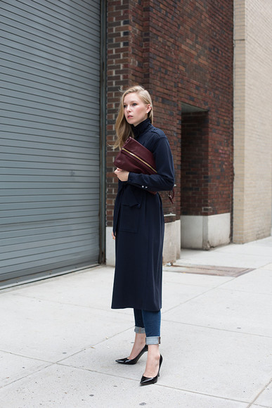 jeans bag shoes blogger jewels
