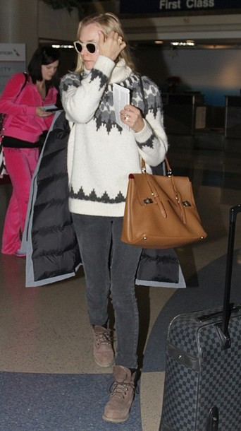 winter sweater diane kruger