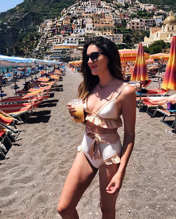 a40a48ac5ff0e swimwear tumblr swimwear two piece bikini bikini top bikini bottoms