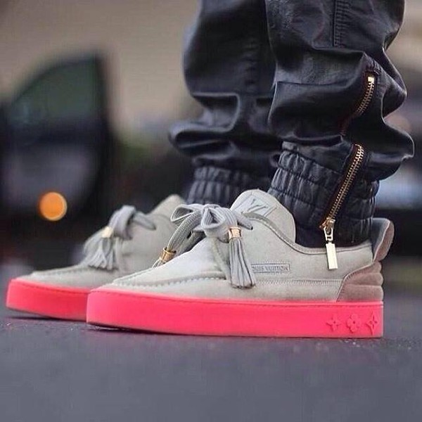 Yeezy Louis Vuitton