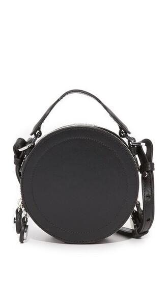 bag leather bag leather black