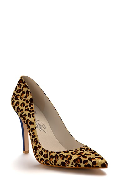 Shoes of Prey Pointy Toe Pump (Women) (Nordstrom Exclusive) | Nordstrom