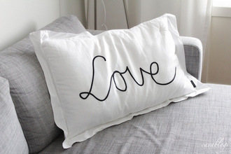 pillow quote on it lovely white black black and white love quotes quote on it pillow mothers day gift idea