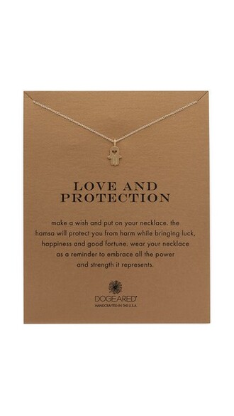 love necklace gold jewels