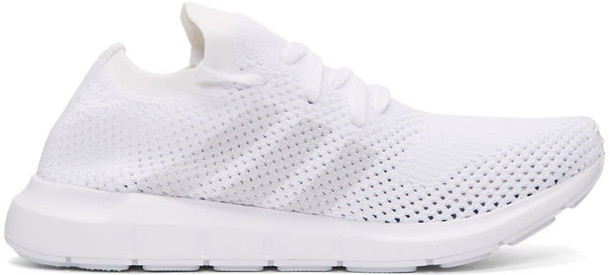 Adidas Originals run sneakers white shoes