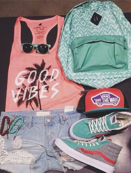 tank top shoes high top sneaker sneakers vans van shoes summer top