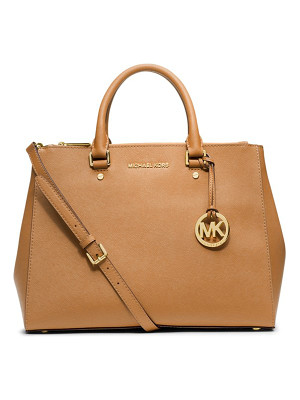 Michael michael kors sutton medium satchel bag