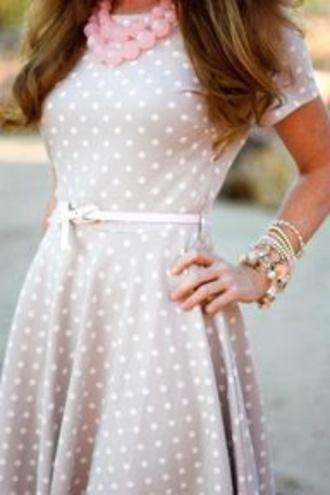 dress polka dots white grey polka dots dress polka