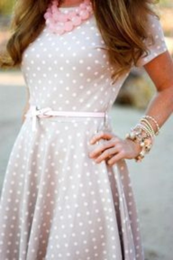 dress polka dots polka dots white grey polka dots dress dress polka polka dots