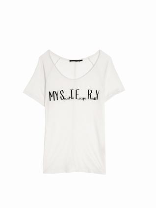 berenice mode femme tee shirt domino