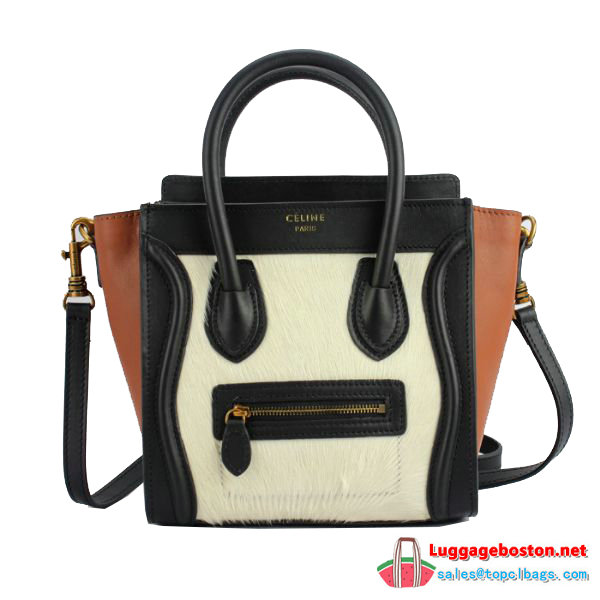 celine bag latest - brown celine bag