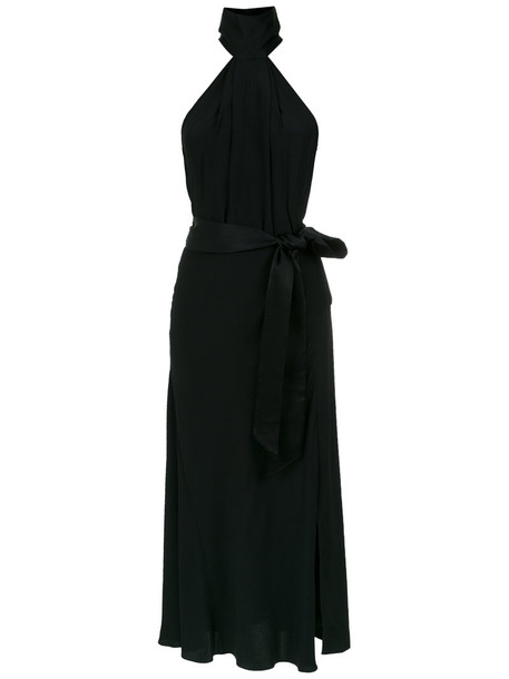 Giuliana Romanno dress women black