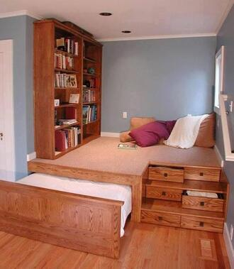home accessory bedroom wood cozy