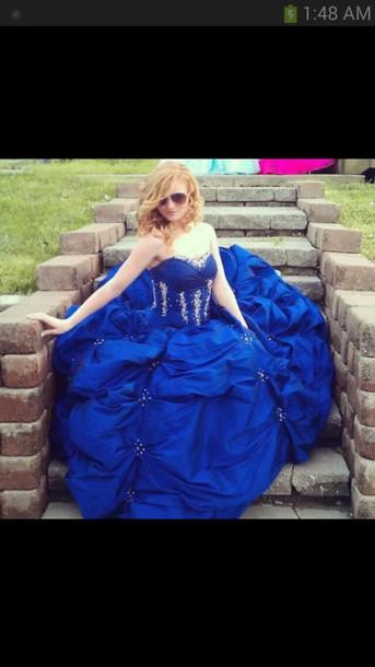 dress blue dress blue prom dress prom dress prom dress