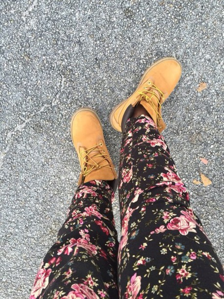 shoes timberlands timberland tights
