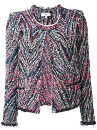 jacket women cotton