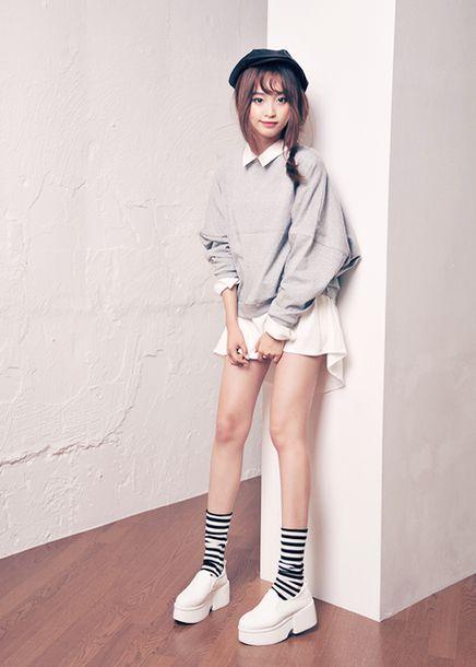 Shoes Korean Fashion Exotic Girly Girl Japanese