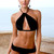 Venezia Twist Bikini – Sauvage Swimwear