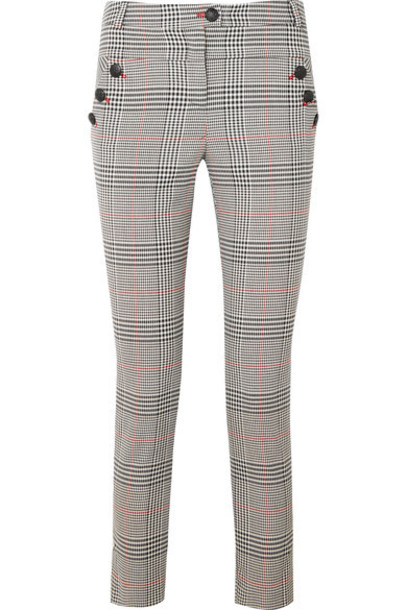 Veronica Beard pants skinny pants