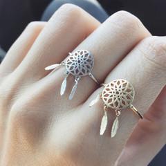 Ring – beuniki