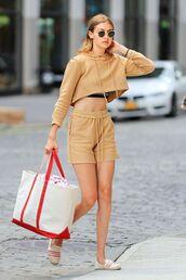 shoes,top,shorts,bag,summer,espadrilles