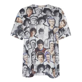 harry styles shirt one direction niall horan zayn malik liam payne louis tomlinson t-shirt