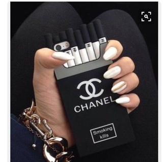 phone cover chanel cell case iphone 6