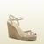 Gucci - penelope espadrille sandal 291096BMJ009022