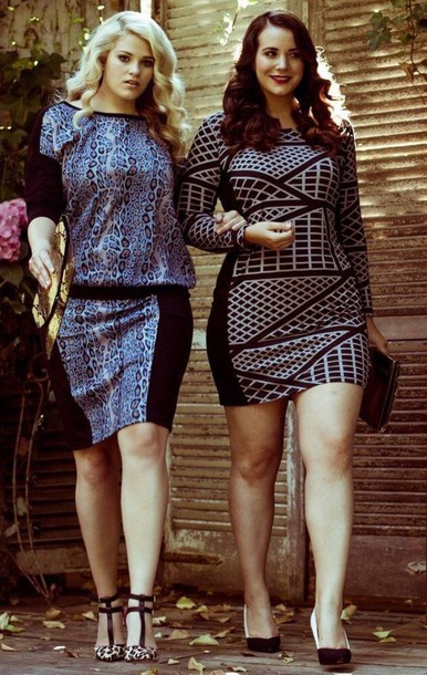 dress plus size plus size dress plus size dress plus size dress shoes geometric pattern geo pattern bodycon two piece body con geo print