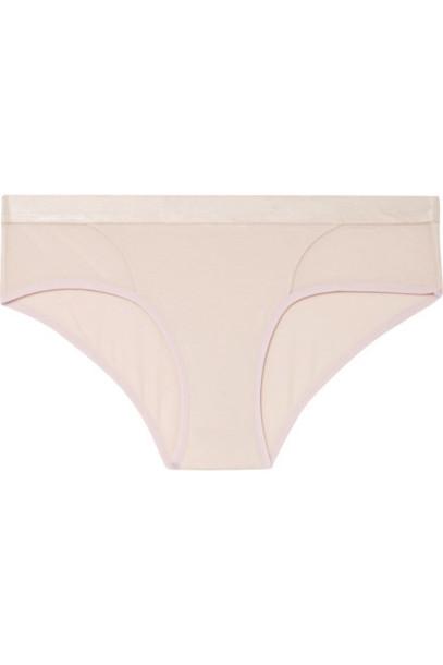 pastel cotton pink pastel pink underwear