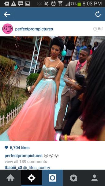 dress prom dress instagram