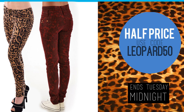 jeans jeans leopard print high waisted jeans going out