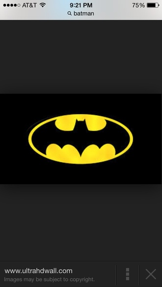 batman shirt xsmall