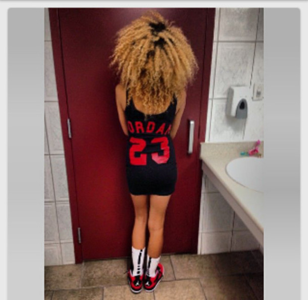dress chicago bulls jordan