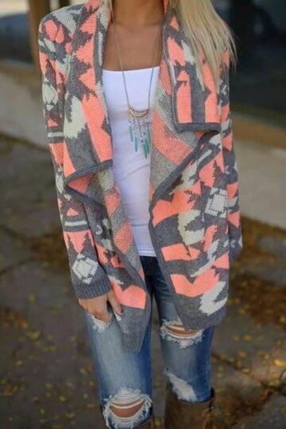 cardigan style trendy