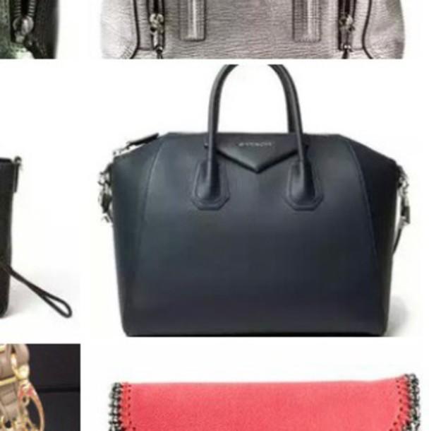 bag givenchy black black bag