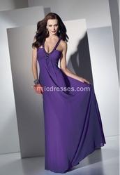 purple dress,prom dress,evening dress,maxi dress