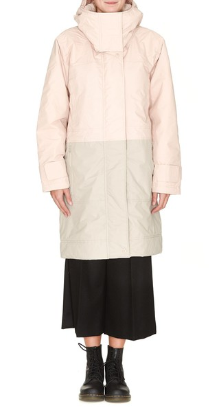 ADIDAS BY STELLA MCCARTNEY jacket pink