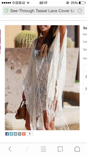 blouse dress beach dress cover up