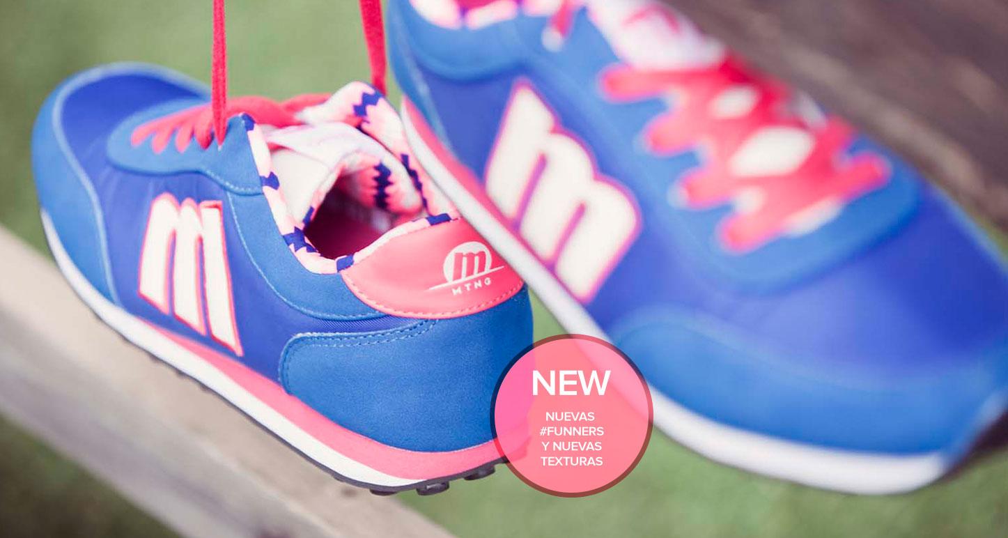 Moda en calzado y complementos : MTNG - Mustang - Maxi Iglesias y Patricia Montero - Spring Summer 14