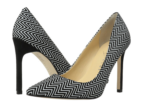 Ivanka Trump Carra Black/White - Zappos.com Free Shipping BOTH Ways