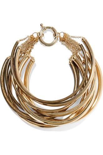 gold jewels