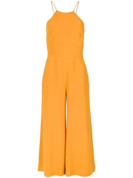 Andrea Marques jumpsuit cropped jumpsuit cropped women