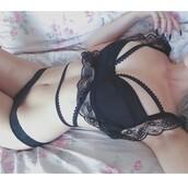 t-shirt,bra,underwear,sexy lingerie,strappy bra,tank top,straps,black bra,lacey bra,bondage bra,pretty,black