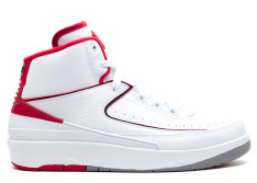 Air Jordan 2 - Air Jordans  | Flight Club