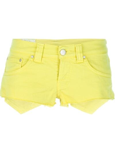 Dondup 'jude' Shorts - Di Pierro - Farfetch.com