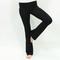 Soft comfort cotton spandex yoga sweat lounge gym sports athletic pants