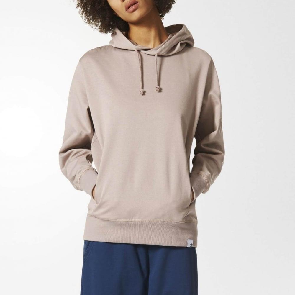 Adidas Originals Womens XbyO Hoodie - Womens Clothing from Cooshti.com