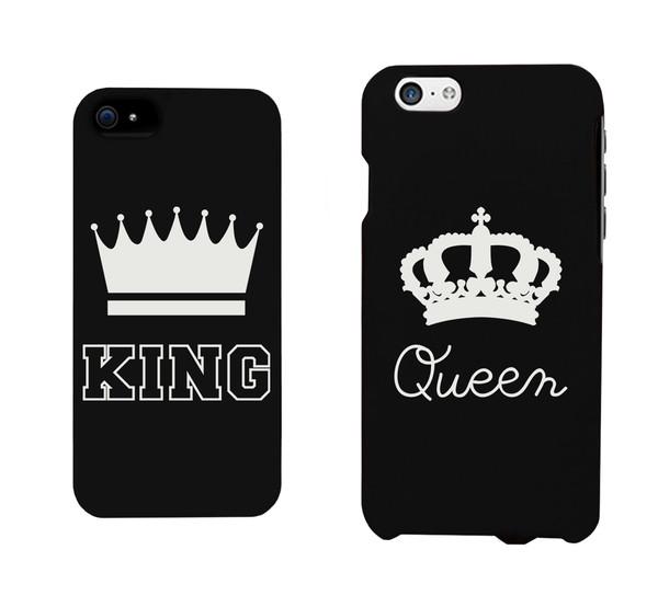 KingAndQueenPhoneCasesIphoneC66GalaxyS3