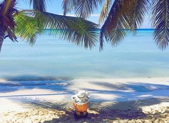 hat custom beach holidays summer do not distrb straw hat wide hat sun hat customized beach hat